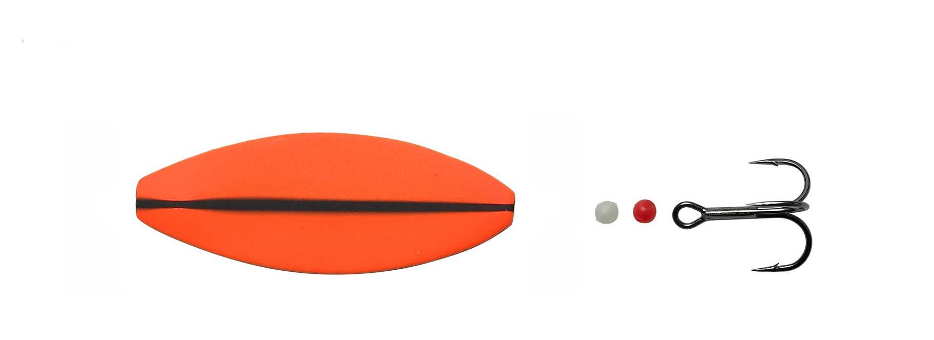 Hansen Snap Shot Inline SD  Scandinavian Design  44mm 7,6g
