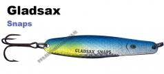 Gladsax Snaps Blinker - 25g - Flex Silver Blue