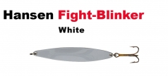 Hansen Fight 18g  white