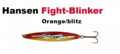 Hansen Fight 21g orange blitz