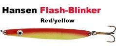 Hansen Flash 16g red/yellow
