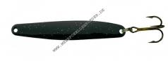 Grizzly Oering 85mm 18g schwarz mit Glitter