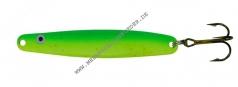 Grizzly Oering 85mm 18g grün / gelb