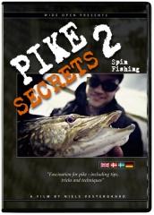 Geheimnisse der Hechte Pike Secrets 2 Spin Fishing
