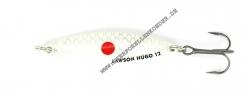 Lawson Hugo Blinker 60 mm 20 g pearlweiss
