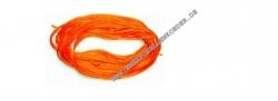 Lawson Silk Loop Hornhechtschlaufen Farbe :  orange