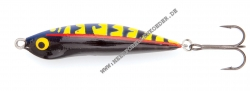 Mini Goby Wobbler 53mm 8,3g Wasp