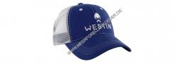 Westin Trucker Cap blau