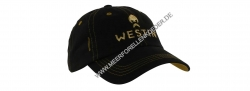 Westin Pro Cap schwarz