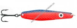 Gladsax Snaps Blinker - 25g - Blau / Rot
