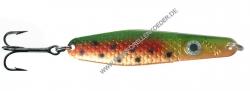 Gladsax Snaps Blinker - 25g - Rainbow Trout