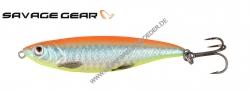 Savage Gear 3D Horny Herring 80 mm 13 g  Orange Flash