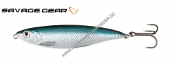 Savage Gear 3D Horny Herring 100 mm 23 g  Blue Silver