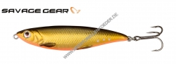 Savage Gear 3D Horny Herring 100 mm 23 g  Gold & Black