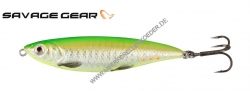 Savage Gear 3D Horny Herring 100 mm 23 g  Green Flash