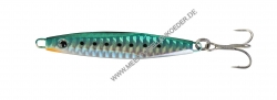 Ron Thompson Herring Jigger 74mm 21g Green / Silver