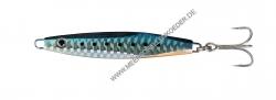 Ron Thompson Herring Jigger 74mm 21g Blue / Silver