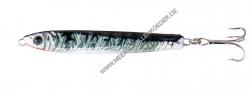 Ron Thompson Jigg Master 93mm 28g Black / Silver Tiger bleifrei