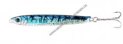 Ron Thompson Jigg Master 93mm 28g Blue / Silver Tiger bleifrei