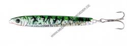 Ron Thompson Jigg Master 93mm 28g Green / Silver Tiger bleifrei