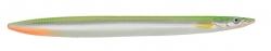 Savage Gear 3D Line Thru Sandeel 150 mm 27 g YG Silver