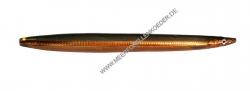 Savage Gear 3D Line Thru Sandeel 125 mm 19 g Sonderfarbe Brown Ghost
