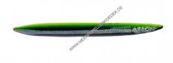 Savage Gear 3D Line Thru Sandeel 125 mm 19 g Sonderfarbe Black Glow (Nachtleucht)