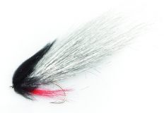 Tinsleyfly Gr. 8 Silver