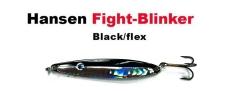 Hansen Fight 18g black flex