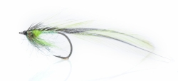 Matuka Grizzly , Borstenwurm Gr. 4 Gr&uumln / Olive