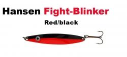 Hansen Fight 12g red/black