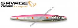 Savage Gear Line Thru Zerling 106mm 20g Pink Pearl
