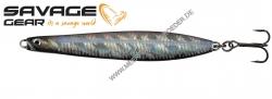 Savage Gear Seeker IPS 100mm 28g Black Pearl , schwarz pearl