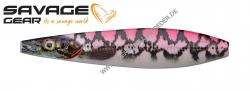 Savage Gear Line Thru Seeker 70mm 13g Pink Pout