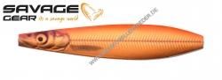 Savage Gear Line Thru Seeker 70mm 13g Red Copper