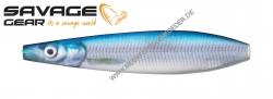 Savage Gear Line Thru Seeker 75mm 18g Blue Silver