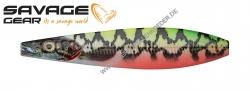 Savage Gear Line Thru Seeker 75mm 18g YG Pout