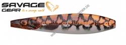 Savage Gear Line Thru Seeker 70mm 13g Copper Pout
