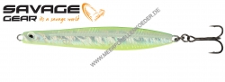Savage Gear Seeker IPS 68mm 12g Fluo Green Yellow