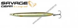Savage Gear 3D Sandeel Pencil 90 mm 13 g  Motor Oil UV