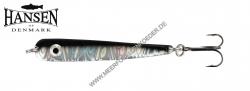 Hansen Stripper 69mm 15g Silver Black  Limited Edition