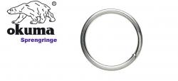 Okuma Sprengringe Durchmesser 8 mm 20 kg