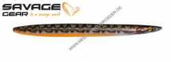 Savage Gear 3D Line Thru Sandeel 125 mm 19 g Eel Pount