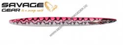 Savage Gear 3D Line Thru Sandeel 110 mm 15 g Pink Pout