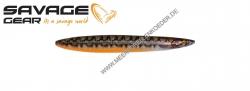 Savage Gear 3D Line Thru Sandeel 85 mm 11 g  Eel Pout