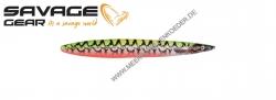 Savage Gear 3D Line Thru Sandeel 85 mm 11 g  YG Pout