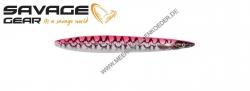 Savage Gear 3D Line Thru Sandeel 85 mm 11 g  Pink Pout