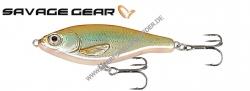 Savage Gear 3D Roach Jerkster 90 mm 20 g  Olive Flash