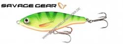 Savage Gear 3D Roach Jerkster 63 mm 8 g  Firetiger