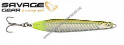Savage Gear Surf Seeker 105mm 35g Green Silver